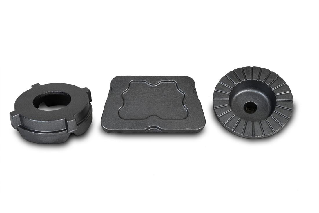 pezzi stampati settore automotive